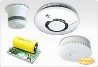 Czujnik dymu,czujnik optyczny,czujnik termo-optyczny,czujnik fotopotyczny,wykrywacz dymu,alarmy dymowe,czujki dymowe